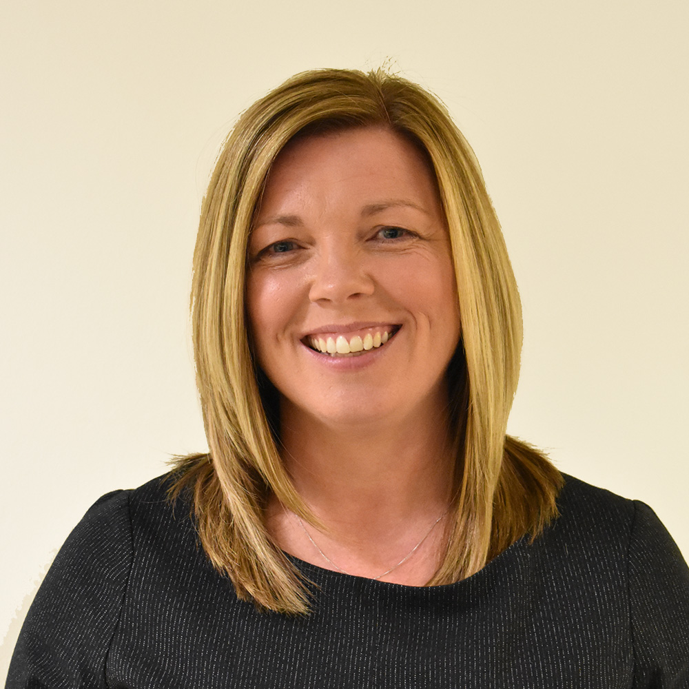 Andrea Anderson - Centre Manager