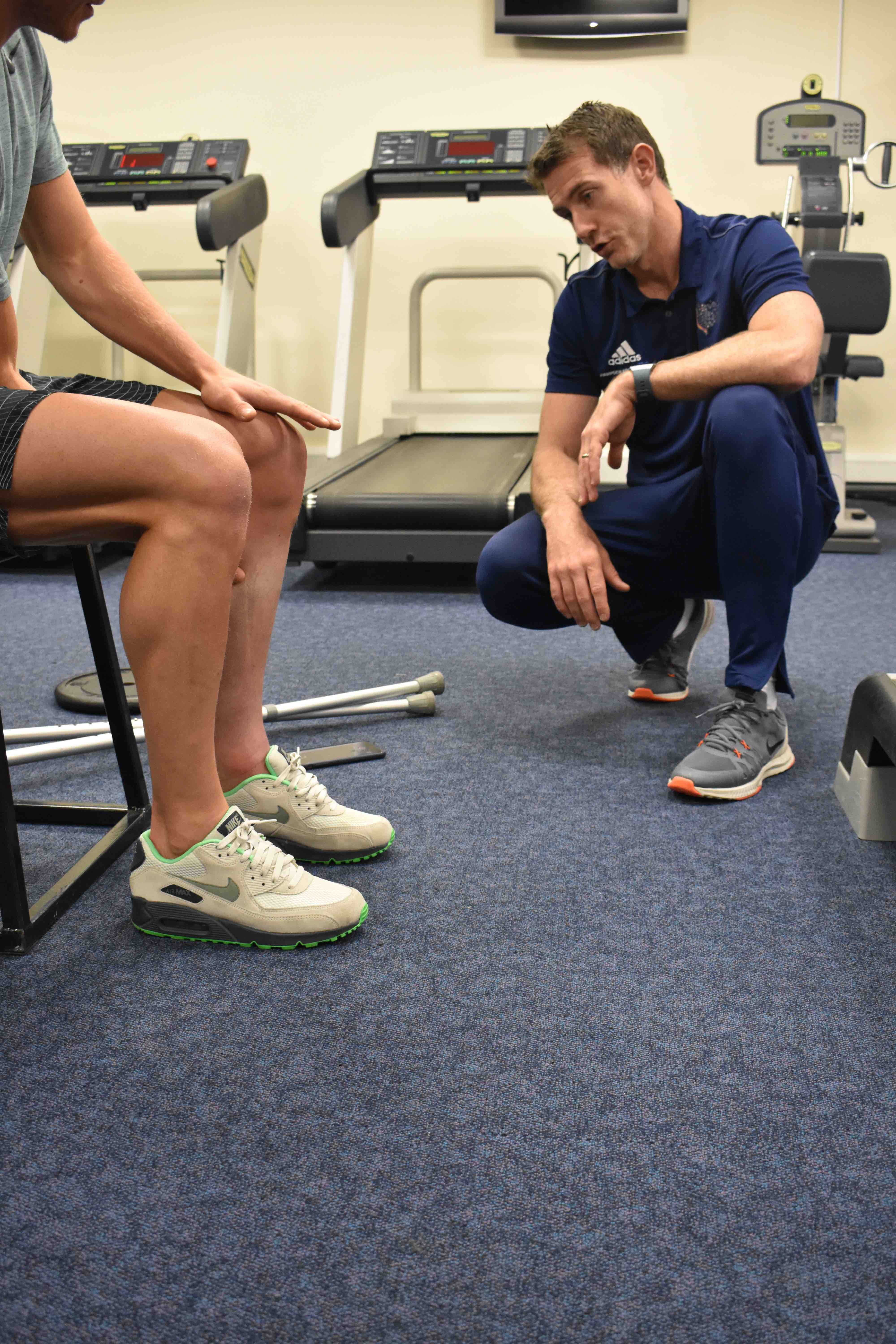Hampden Sports Clinic, Physio, Physiotherapy , Sport Physiotherapy, Sports Science, Glasgow Physiotherapy, Physiotherapy Clinic
